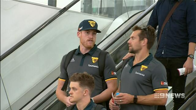 Roughead back in action