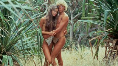 What I learnt watching The Blue Lagoon as an adult