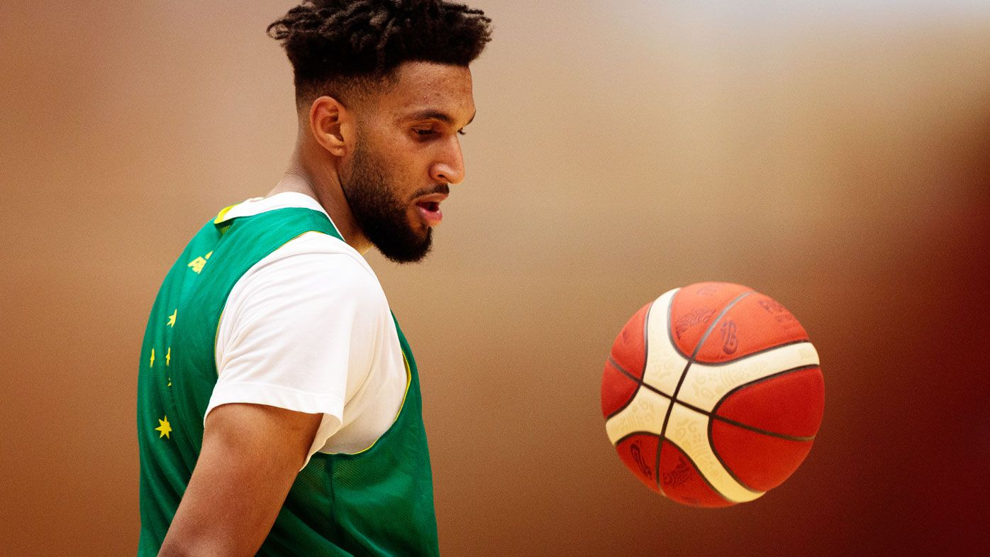 Boomers leave Jonah Bolden to explain shock withdrawal
