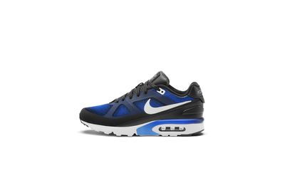 <strong>Mark Parker - Nike Air Max Ultra M</strong>