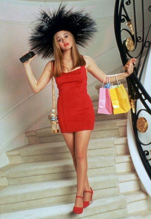 Teen queen Cher Horowitz. (IMDB.com)