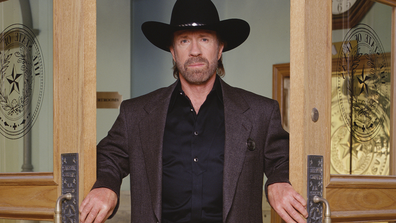 Walker, Texas Ranger is back! But things are a bit different...