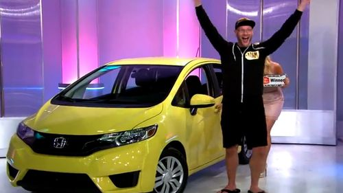 Popular heavy metal guitarist wins $65k on The Price Is Right without host knowing who he is