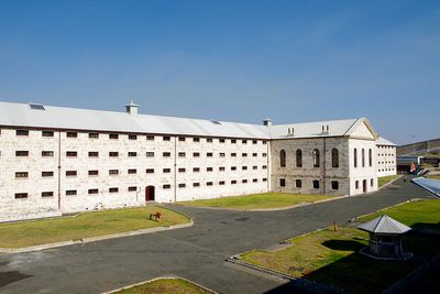 <strong>8. Fremantle Prison – Fremantle</strong>