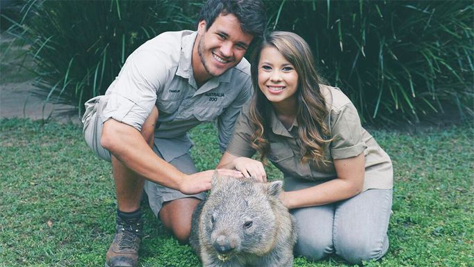 Bindi Irwin boyfriend Chandler Powell