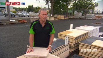 VIDEO: Queenslanders saving money at gardening and hardware wholesalers