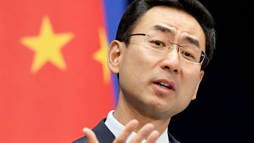 China warns USA about escalating trade friction