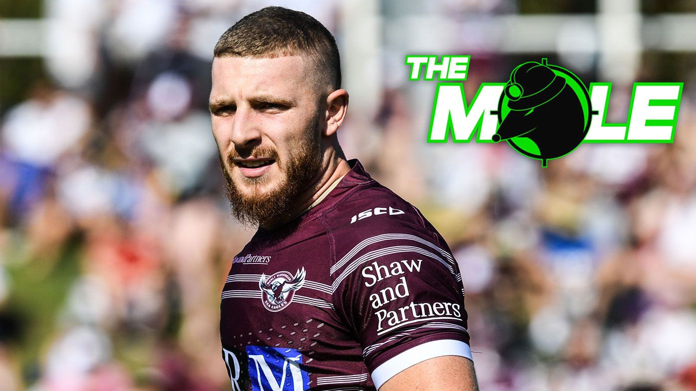 Manly Sea Eagles Jackson Hastings considering legal action to clear name