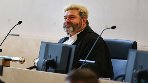 Embattled Queensland Chief Justice Tim Carmody resigns