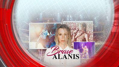 Brave Alanis