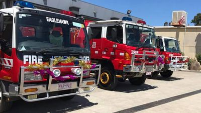 Misconduct charges laid against CFA members over 'hazing' scandal