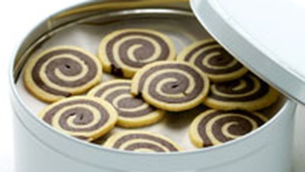 Biscuit baking essentials