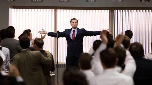 Jordan Belfort, author of The Wolf of Wall Street inspired the Leonardo DiCaprio movie.