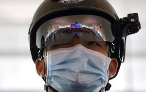 How China's almighty surveillance machine stamped out coronavirus