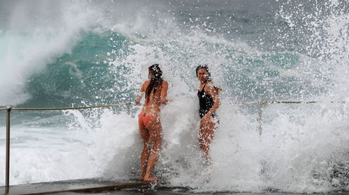 Global record warmth makes 2014 hottest year on record