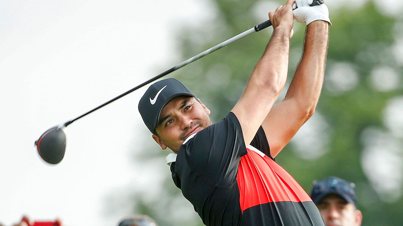 Jason Day stages first-round recovery as unheralded Scott Piercy scorches the field