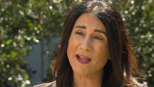 Antonia Mercorella, said the post-GFC slump is over in the Brisbane property market.