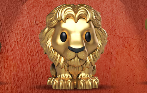 The success of the Lion King Ooshie collectables has helped Woolworths' bottom line.