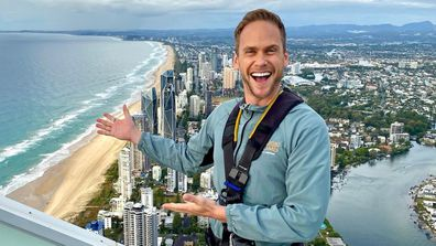 Queensland tourism 'good to go', Tim Davies writes