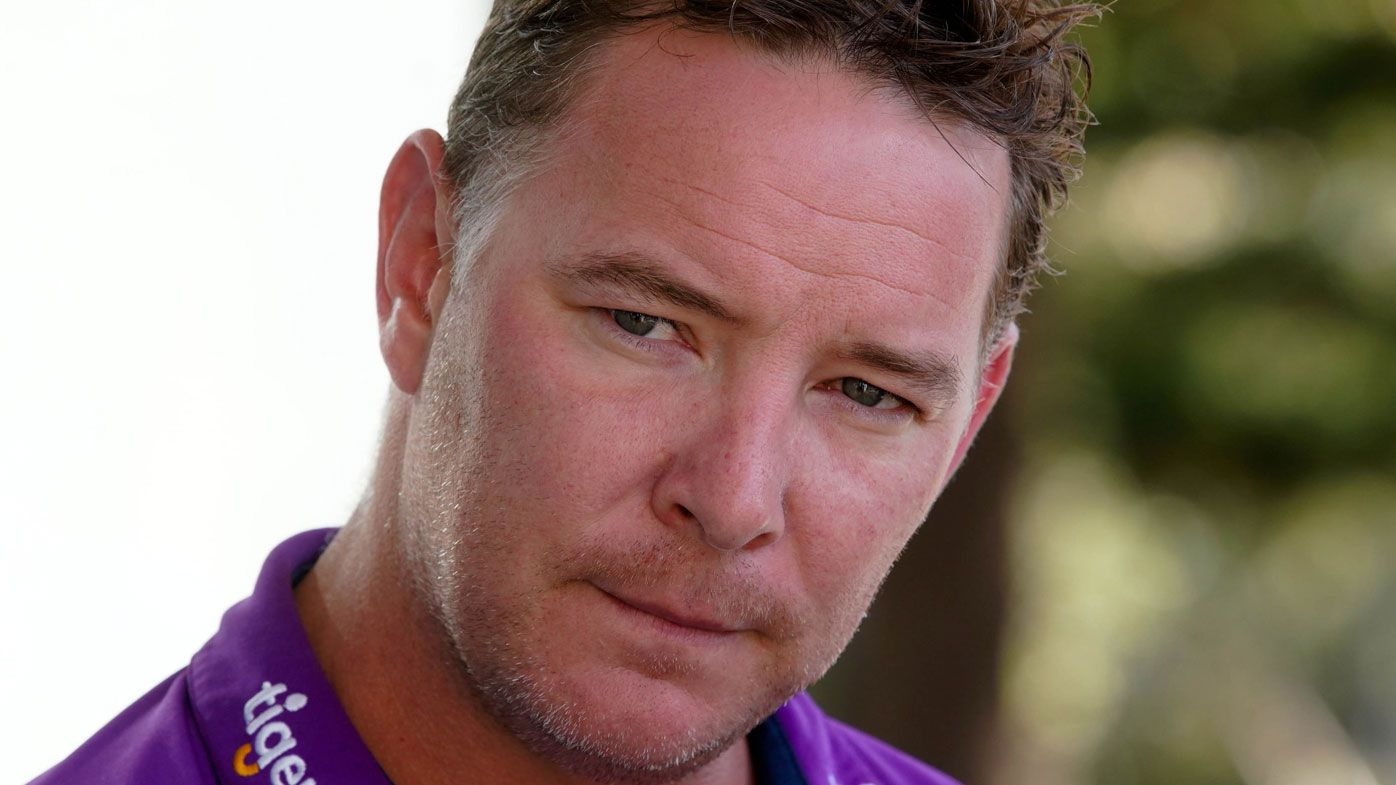 NRL: Newcastle Knights officially announce Adam O'Brien as new head coach