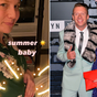 Macklemore and wife Tricia Davis expecting third child
