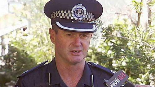 Cop to plead over marriage breakdown siege