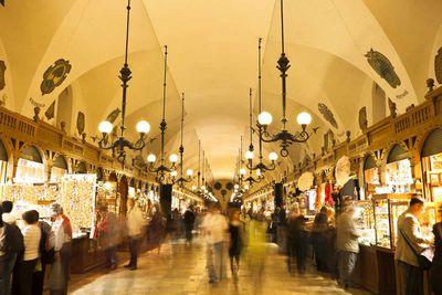 10. Krakow