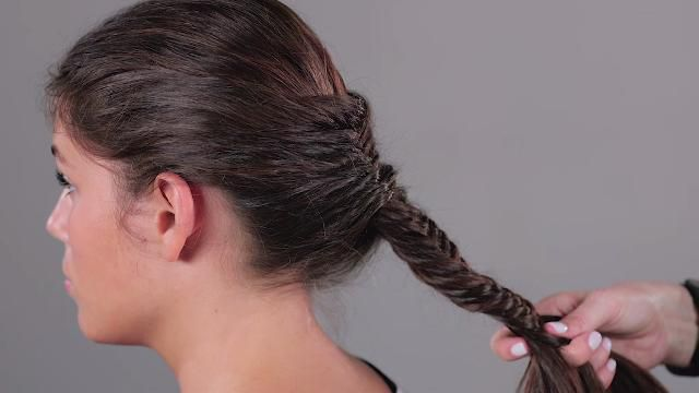 From workout to work: Braids