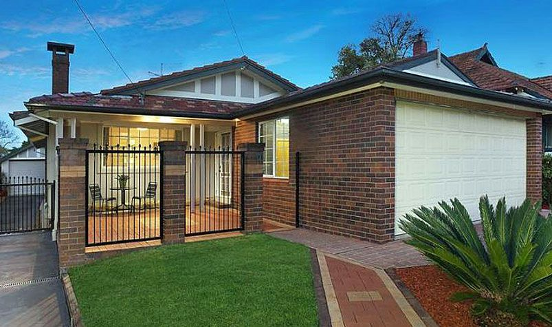 8 Havilah Street Chatswood, in Sydney's north sold for $5,300,000 over the weekend. (Realestate.com.au)