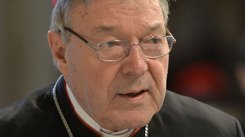 Australia's Catholic archbishops say Cardinal Pell is a 'man of integrity'