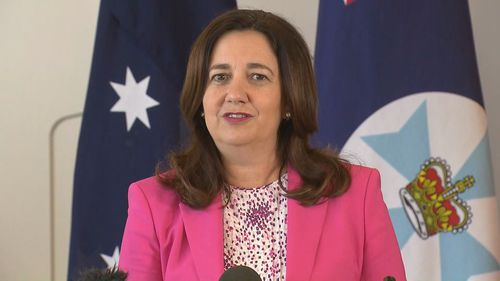 Queensland Premier Annastacia Palaszczuk said an investigation into how a quarantine worker in Brisbane contracted coronavirus found no answers.