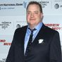 Brendan Fraser makes rare appearance at premiere of new film
