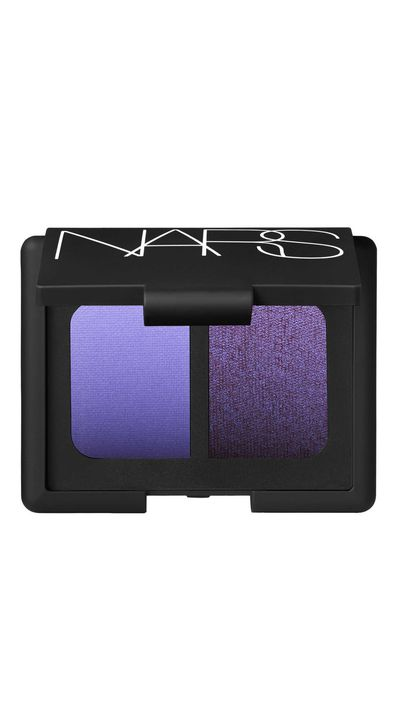 "<a href=""http://mecca.com.au/nars/eyeshadow-duo-kalahari/I-002809.html"" target=""_blank"">Eyeshadow Duo in Jolie Poupee, $50, Nars.</a>"