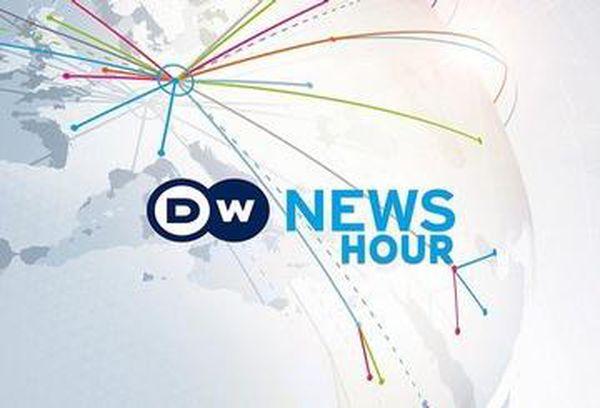 DW Newshour