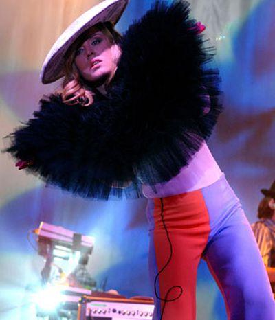 The weird, wacky and wonderful trailblazers of OTT pop fashion!
