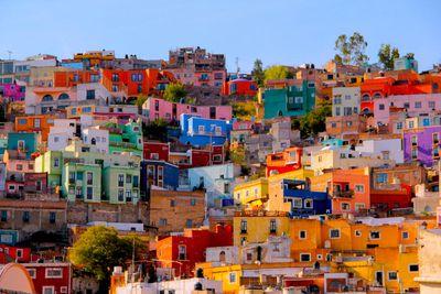 3. Mexico