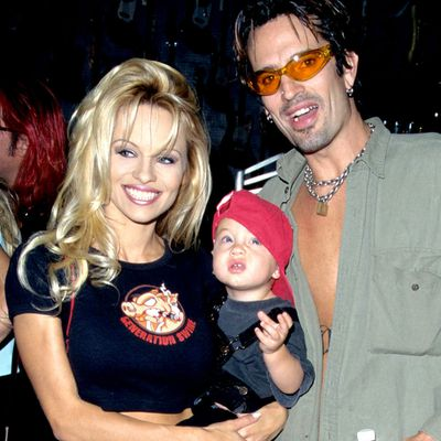 Brandon Thomas Lee (Pamela Anderson and Tommy Lee)