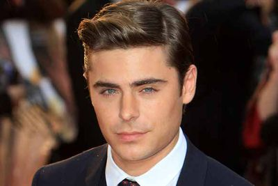 Disney star and all round good boy shocked us all. Without us even noticing, Zac Efron spent three months in rehab. It was soon revealed the reason was down to an addiction to cocaine. And there was even rumours he spent two days off his rocker with bad boy Charlie Sheen