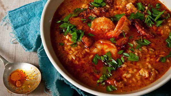 Deep South recipes