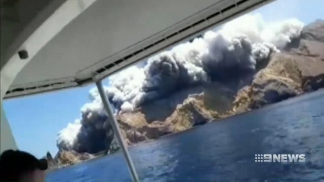 Two more victims added to official NZ volcano death toll
