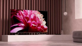 Breakdown between Sony and OLED and LED TVs - 9Homes