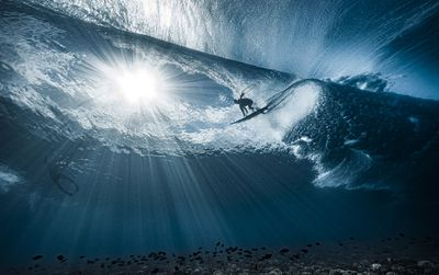 Adventure Photographer of the Year nominees