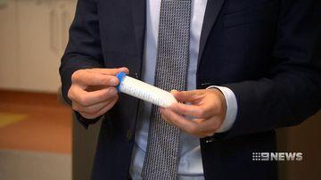VIDEO: Sydney researchers make anti-ageing drug breakthrough