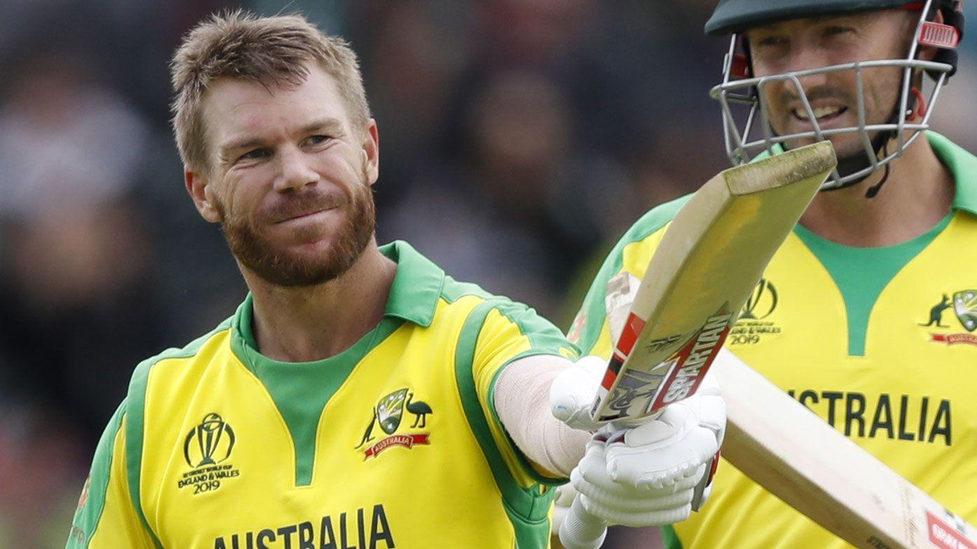David Warner feared Australia career was over after ball-tampering scandal