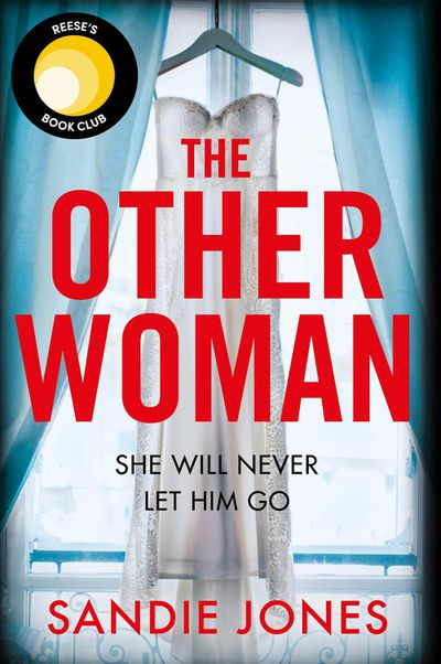 The Other Woman by Sandie Jones - November 2018