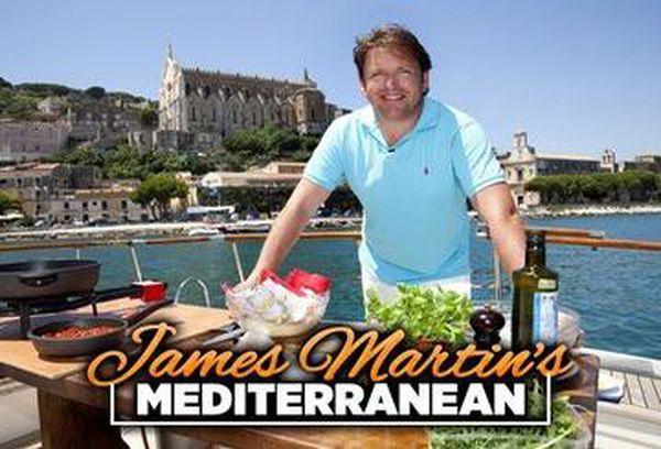 James Martin's Mediterranean
