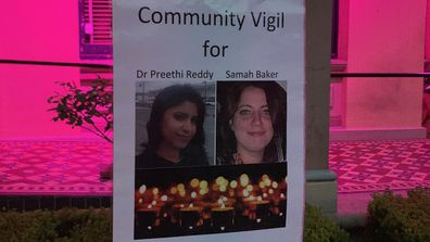 Preethi Reddy and Samah Baker were both allegedly murdered by men who were known to them.
