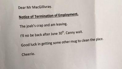 Grans brutally honest resignation letter youll wish you had the grans brutally honest resignation letter youll wish you had the guts to use spiritdancerdesigns Choice Image