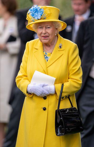 Queen Elizabeth hiring a social media officer