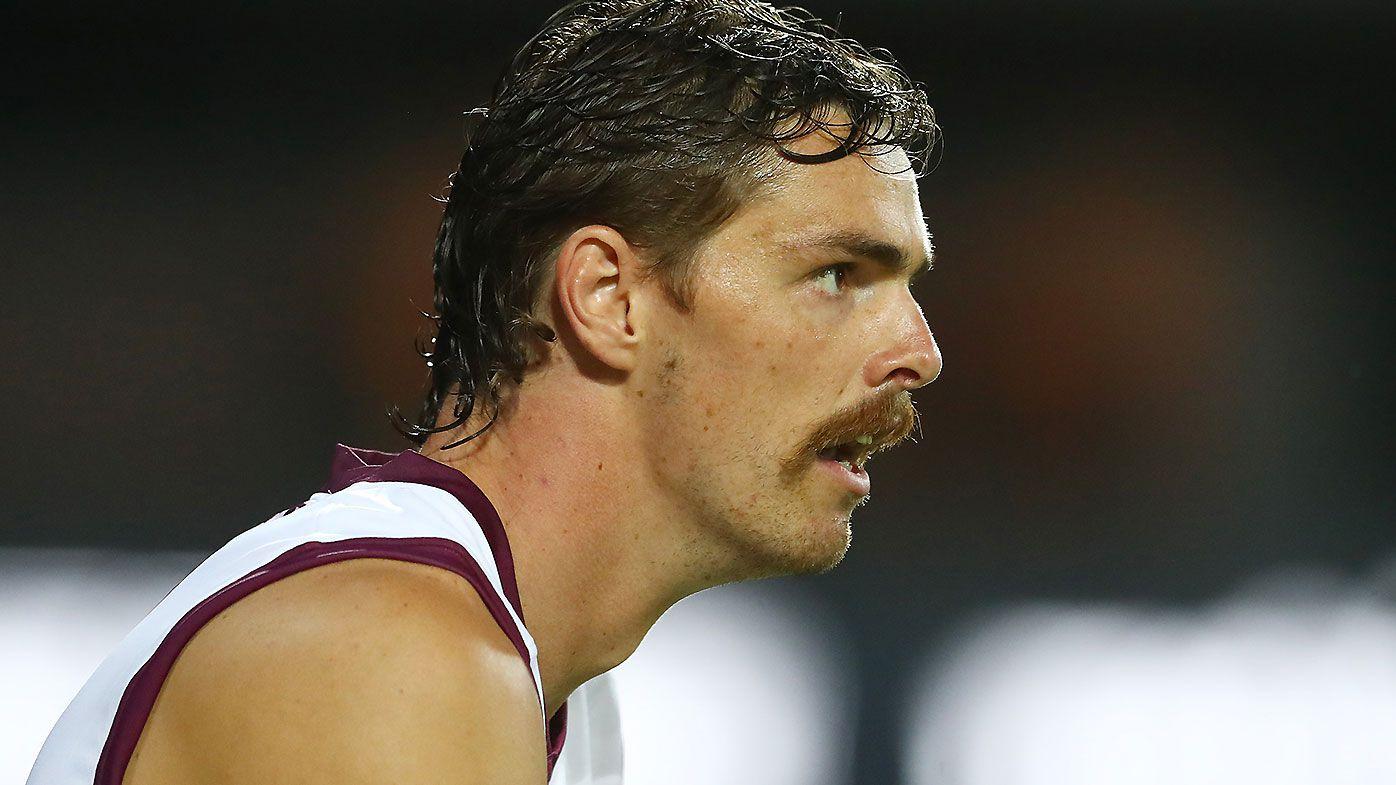 Joe Daniher's wayward kicking could 'haunt' Brisbane in future, says ex-mentor Matthew Lloyd